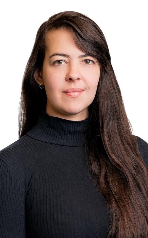 Sonya Spedden