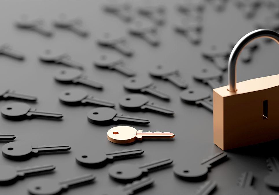 CMMC cybersecurity